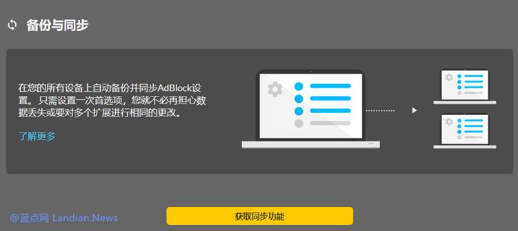 知名广告屏蔽软件AdBlock推出付费高级版 可同步自定义规则和替换网站广告