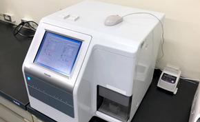 东芝研发的新技术能够用1滴血以99%的准确率检测多达13种不同的癌症