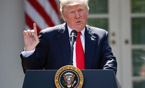 微软等大量美国公司签署《巴黎协定》联合声明质疑特朗普无视气候问题