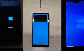 诸如一加/小米/三星等更多安卓旗舰设备将可以刷Windows 10 ARM版