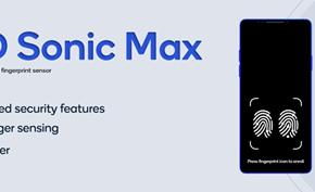 高通推出识别范围更大的超声波屏下指纹识别方案3D Sonic Max方案
