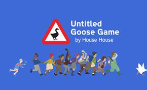 风靡全球的无题大鹅(捣蛋鹅)可能会在本月登陆Xbox One和PS4平台