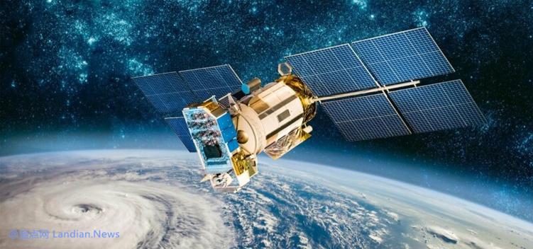 腾讯推出WeEarth超级地球服务平台 让300颗观测卫星为你提供服务