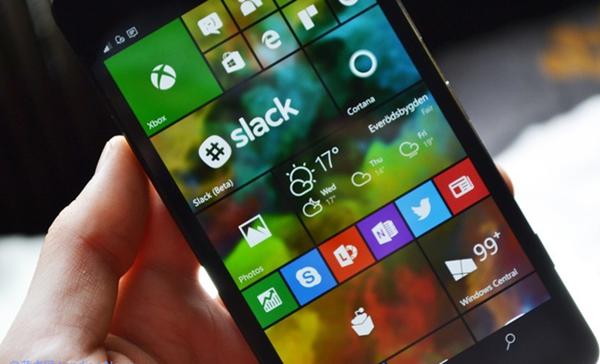 从今天起微软的移动操作系统 Windows 10 Mobile 版正式寿终正寝