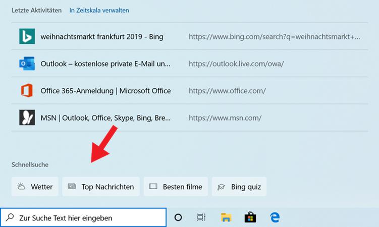 微软向快速和慢速通道推送Windows 10 20H1 Build 19041测试版