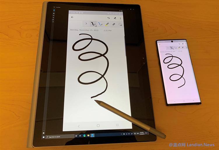 Windows 10你的手机应用现已支持PC接打电话和把手机当成触摸画板