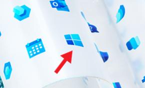 微软设计团队似乎已经为Windows 10准备好新的圆角风格LOGO