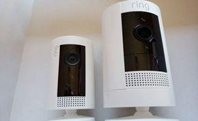 黑客入侵8岁女孩卧室的Amazon Ring摄像头 播放恐怖歌曲并和女孩说话
