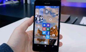 微软悄悄地决定将Windows 10 Mobile的终止支持日期向后延长一个月