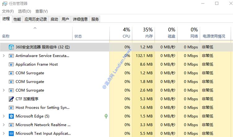 桌面右下角出现山寨版Windows 10通知栏?不得不说360小广告越来越厉害了