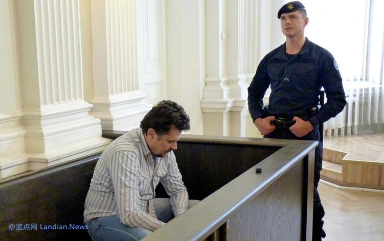 那个冒充广达电脑轻轻松松骗了谷歌和脸书8.4亿元的立陶宛人只被判刑5年