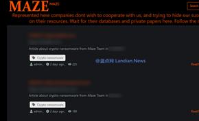 勒索软件应对数据备份展开应对措施 先窃取数据再以公开数据进行勒索