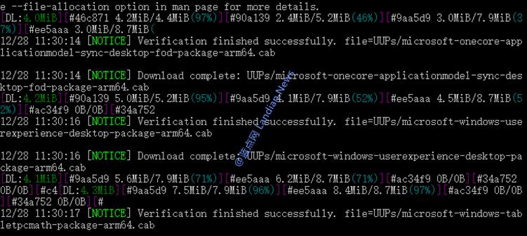 [RTM] Windows 10 Build 19041.1(20H1)简/繁体中文家庭和专业版镜像