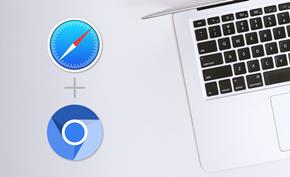 苹果准备开发Safari based Chromium浏览器?苹果工程师称截图是伪造的