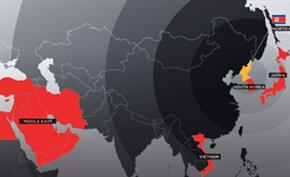 微软成功清理与朝鲜黑客组织收割者(APT37)有关的50多个钓鱼网站