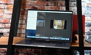 专利显示苹果可能会给MacBook Pro增加更具有临场空间感的音频技术