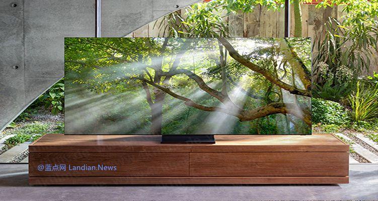 三星将在CES 2020展上推出真·无边框电视 目前已有外观方面宣传图泄露