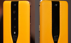 一加正式发布了他们的首款概念手机Concept One 采用隐藏式后摄设计