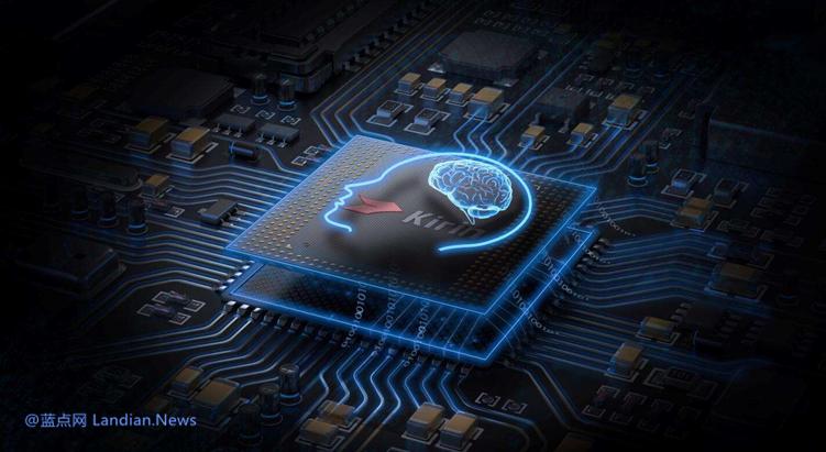 华为旗下智能手机麒麟处理器使用率飙升 高通处理器比例同比继续下降