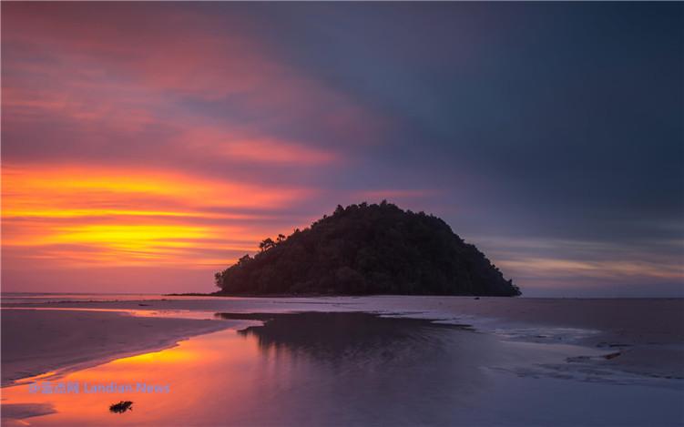 微软推出名为阳光沙滩系列的Windows 10免费主题帮助解除冬天的忧郁