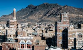也门的海底光缆出现故障导致该国2800万名用户已经持续断网数周