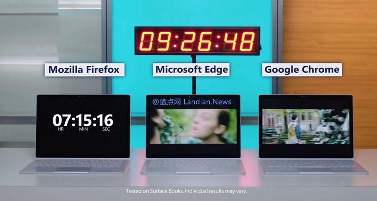 谷歌工程师确认将为Chrome添加微软Edge向Chromium项目提交的技术