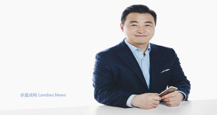 三星宣布任命Roh为智能手机部门的新CEO 将致力于扩张中国、印度市场