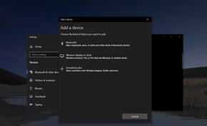 Windows 10 20H1蓝牙5.1兼容认证 支持GATT增强缓存提高速度降低功耗
