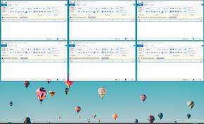微软正在向写字板用户弹出横幅广告推荐使用Word在线版或者Office