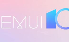 华为开始为旗下多款安卓智能机推送基于Android 10版的EMUI 10更新