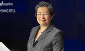 思科宣布AMD首席执行官苏资丰加入思科董事会成为思科的新董事