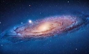 深度迁移学习首次应用于宇宙星系研究 对星系分类准确性达99.8%