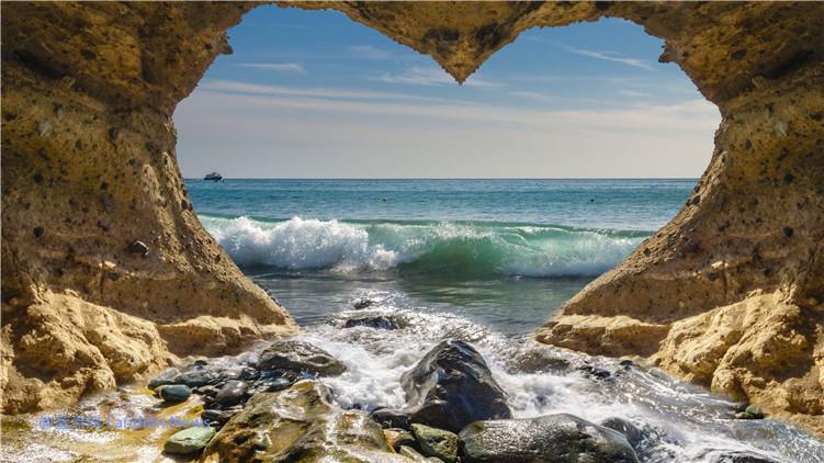 微软推出新的免费主题「自然之心」包含19张高清壁纸(2K级别)
