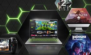 英伟达云游戏服务GeForce NOW已结束内测正式面向所有人开放 可免费体验