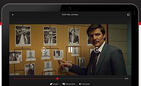 Netflix现已可以禁止在浏览时自动播放预览 也可以禁止自动播放下一集
