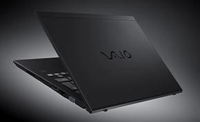 日本笔记本品牌VAIO推出两款新笔记本电脑 搭载第十代英特尔处理器