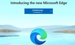 微软推出支持ARM64平台、采用Chromium 80核心的Edge浏览器稳定版