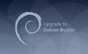 Debian 10.3及Debian 9.12版同时发布 主要集成安全更新和修复程序