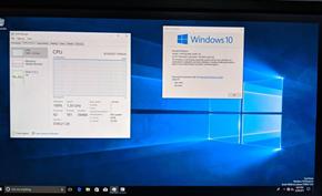 开发者成功在树莓派Pi 3B+/4B上安装功能完整的Windows 10 ARM版
