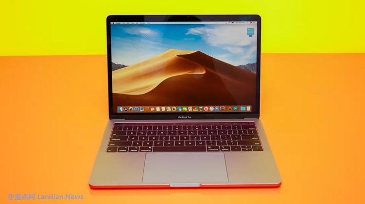 AMD Yes?MacOS代码透露苹果或许会推出搭载AMD处理器的MacBook