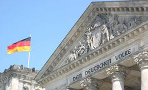 德国主要执政党基民盟和基社盟达成协议允许华为参与5G网络建设