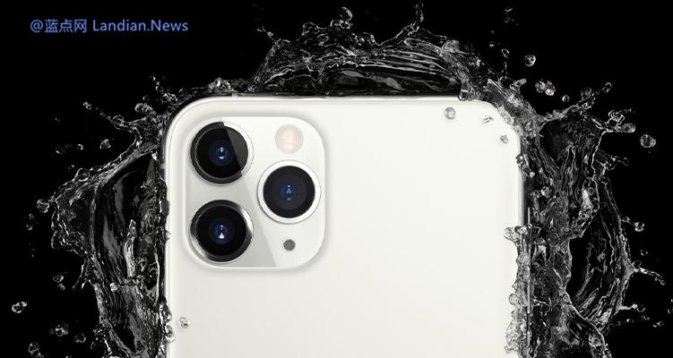 苹果或许会为下一代iPhone旗舰的后置摄像头中增加一颗可测深度摄像头