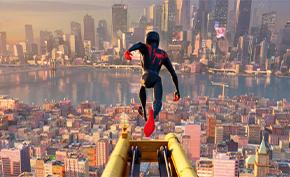 索尼疑似暗示明年可能会有除《蜘蛛侠3》以外还有一部蜘蛛侠电影