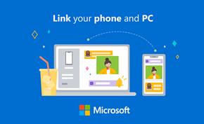 Windows 10你的手机将支持跨平台复制粘贴 PC与安卓设备可互相同步
