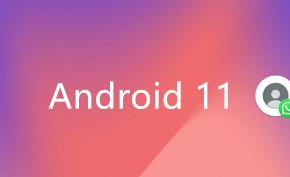 谷歌突然推出Android 11开发者预览版 新版本带来部分新功能和改进