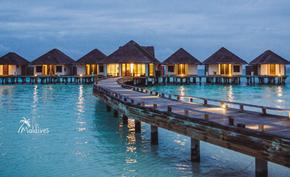 华为海洋网络公司将承建南亚马尔代夫到斯里兰卡的海底光缆项目