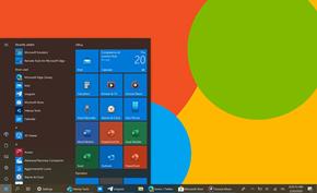 微软基于流畅设计体系制作的新图标已经开始向Windows 10正式版推送