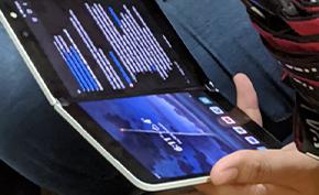 微软最新专利暗示Surface Duo或许最终会有四颗摄像头 可拍摄立体照片