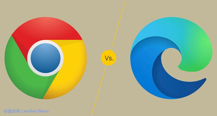 谷歌浏览器开始应对Microsoft Edge发起的进攻 最委屈的也只有火狐浏览器