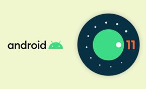 谷歌在Android 11中增加背部敲击手势 双击即可触发特定动作无需新硬件